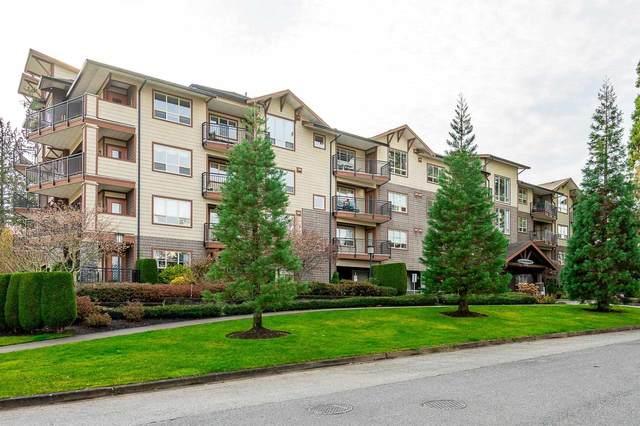 16068 83 Avenue #409, Surrey, BC V4N 0N2 (#R2604386) :: Premiere Property Marketing Team
