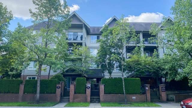 1576 Grant Avenue #402, Port Coquitlam, BC V3B 1P2 (#R2604387) :: Premiere Property Marketing Team