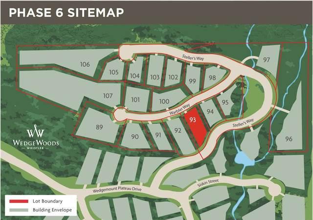 9333 Warbler Way, Whistler, BC V8E 1M1 (#R2604388) :: Initia Real Estate