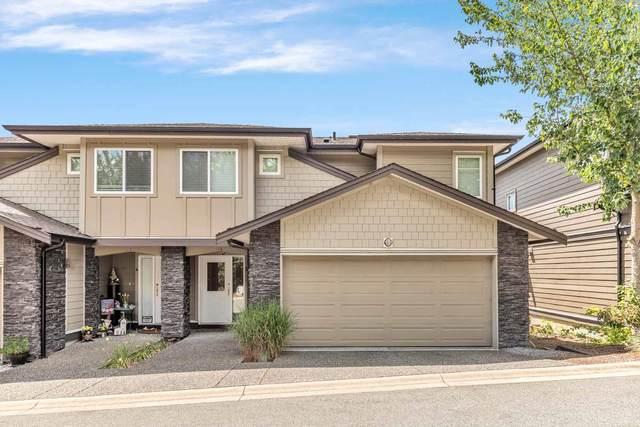 22865 Telosky Avenue #3, Maple Ridge, BC V2X 8Z9 (#R2604389) :: Premiere Property Marketing Team
