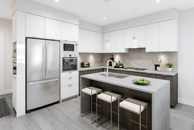 14418 72 Avenue A405, Surrey, BC V3S 2E7 (#R2604394) :: Ben D'Ovidio Personal Real Estate Corporation | Sutton Centre Realty