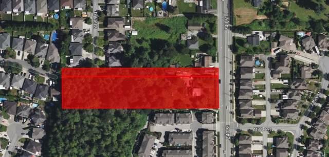 11363 240 Street, Maple Ridge, BC V2W 1A3 (#R2604396) :: Ben D'Ovidio Personal Real Estate Corporation | Sutton Centre Realty