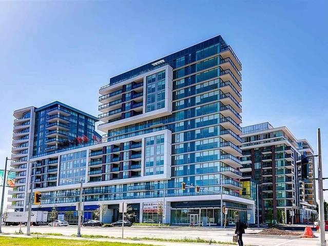 3331 No. 3 Road #506, Richmond, BC V6X 2B6 (#R2604400) :: Initia Real Estate