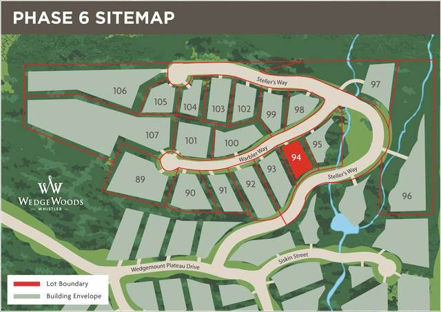 9329 Warbler Way, Whistler, BC V8E 1M1 (#R2604405) :: Initia Real Estate
