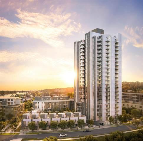 3430 E Kent Avenue South #211, Vancouver, BC V0V 0V0 (#R2604408) :: Initia Real Estate