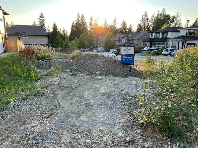 10897 Morrisette Place, Maple Ridge, BC V2W 1G8 (#R2604416) :: 604 Realty Group