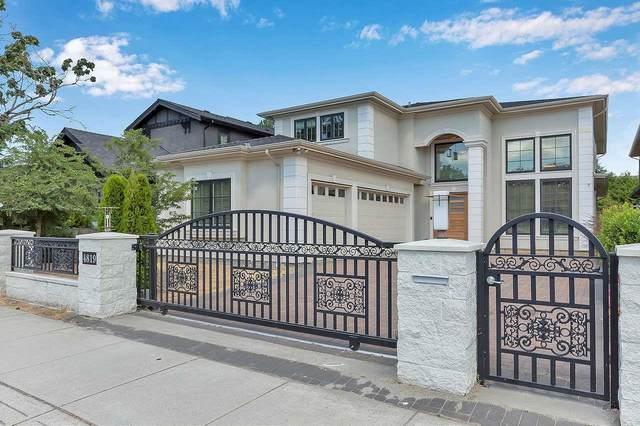 4819 Francis Road, Richmond, BC V7C 1J8 (#R2604417) :: Initia Real Estate