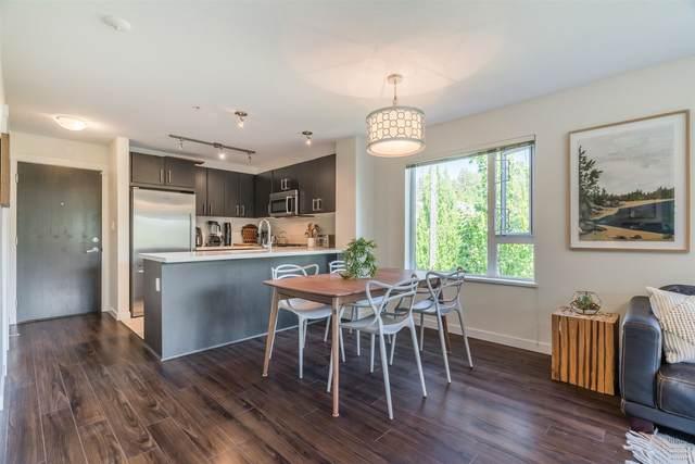 3133 Riverwalk Avenue #306, Vancouver, BC V5S 0A7 (#R2604423) :: Initia Real Estate