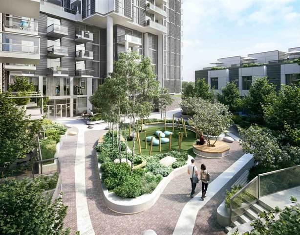 3430 E Kent Ave South #1101, Vancouver, BC V0V 0V0 (#R2604435) :: Initia Real Estate