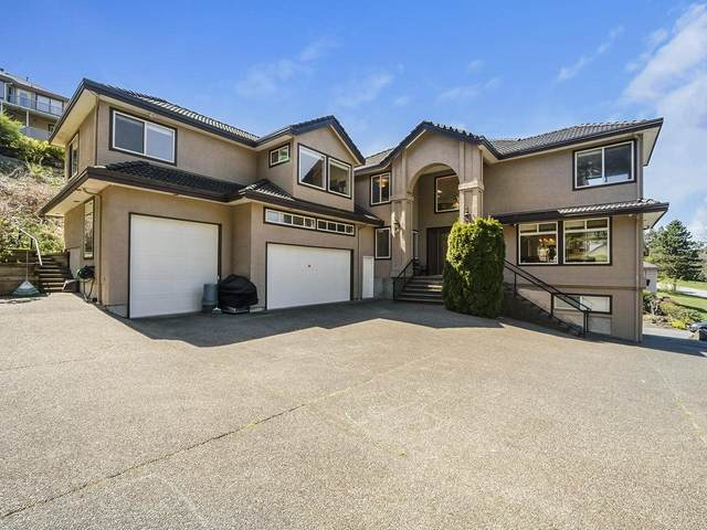 11282 159B Street, Surrey, BC V4N 1R6 (#R2604445) :: Ben D'Ovidio Personal Real Estate Corporation | Sutton Centre Realty