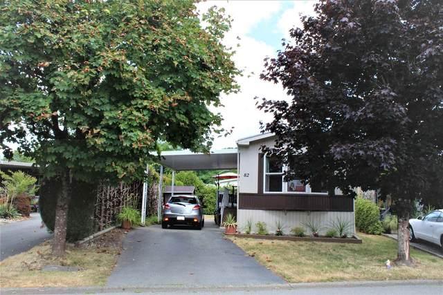 145 King Edward Street #82, Coquitlam, BC V3K 6L7 (#R2604448) :: Premiere Property Marketing Team