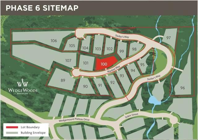 9338 Warbler Way, Whistler, BC V8E 1M1 (#R2604461) :: Initia Real Estate