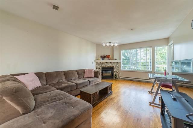 10675 138A Street #307, Surrey, BC V3T 4L2 (#R2604467) :: Initia Real Estate