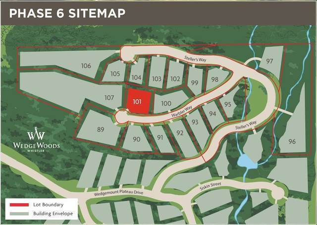 9342 Warbler Way, Whistler, BC V8E 1M1 (#R2604470) :: Initia Real Estate