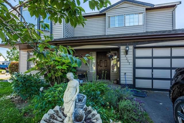 12337 74A Avenue, Surrey, BC V3W 9N1 (#R2604471) :: Ben D'Ovidio Personal Real Estate Corporation | Sutton Centre Realty