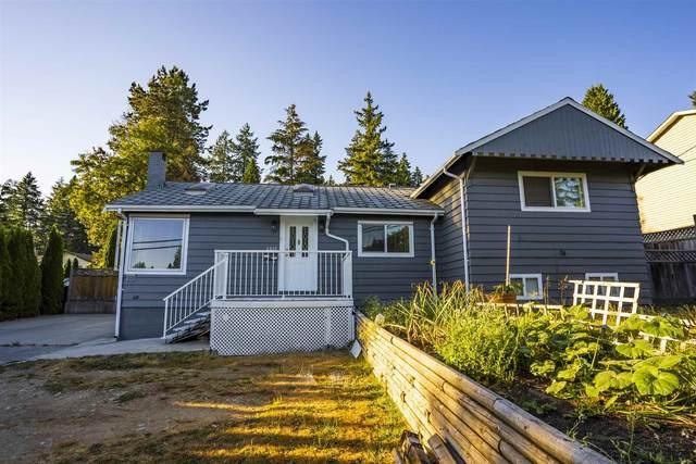 2355 Austin Avenue, Coquitlam, BC V3K 3R9 (#R2604472) :: Ben D'Ovidio Personal Real Estate Corporation   Sutton Centre Realty