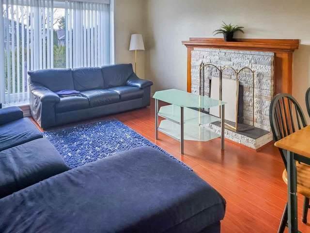 115 W 41ST Avenue, Vancouver, BC V5Y 2S2 (#R2604477) :: Ben D'Ovidio Personal Real Estate Corporation   Sutton Centre Realty