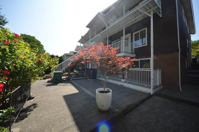 5169 Manor Street, Burnaby, BC V5G 1B4 (#R2604484) :: Ben D'Ovidio Personal Real Estate Corporation | Sutton Centre Realty
