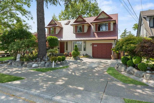 1719 144 Street, Surrey, BC V4A 4L1 (#R2604489) :: Ben D'Ovidio Personal Real Estate Corporation | Sutton Centre Realty
