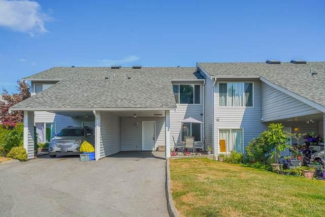 26970 32 Avenue #19, Langley, BC V4W 3T3 (#R2604495) :: Initia Real Estate