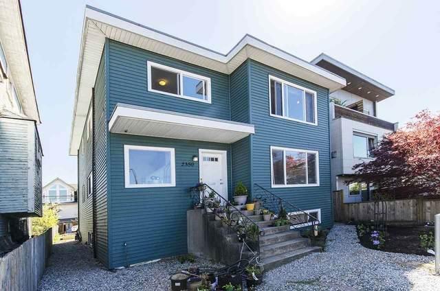 2350 Clark Drive, Vancouver, BC V5N 3H1 (#R2604496) :: Premiere Property Marketing Team