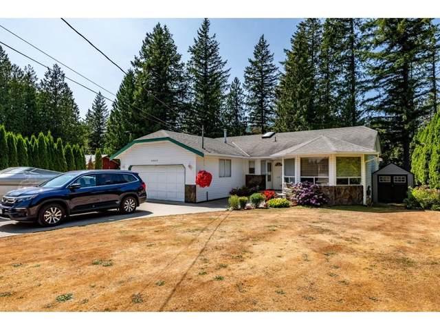 45633 Elizabeth Drive, Cultus Lake, BC V2R 5A6 (#R2604499) :: Ben D'Ovidio Personal Real Estate Corporation | Sutton Centre Realty