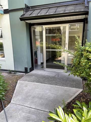 8131A Ryan Road #151, Richmond, BC V7A 2E4 (#R2604501) :: Initia Real Estate