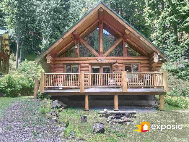 14571 Alpine Boulevard, Hope, BC V0X 1L5 (#R2604503) :: Initia Real Estate
