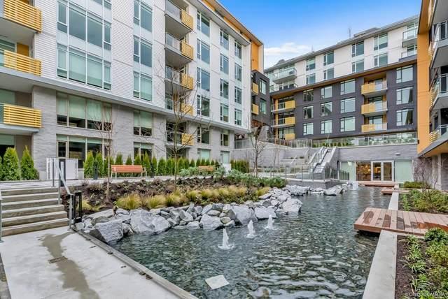7428 Alberta Street #201, Vancouver, BC V5X 0J5 (#R2604504) :: Initia Real Estate