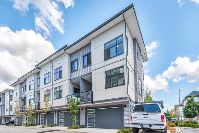 20849 78B Avenue #69, Langley, BC V2Y 0X6 (#R2604506) :: Initia Real Estate