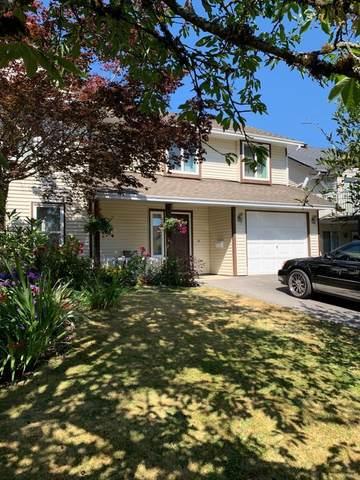 5260 197A Street, Langley, BC V3A 7X9 (#R2604507) :: Initia Real Estate