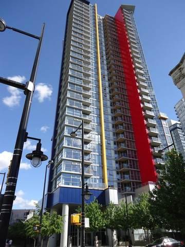 602 Citadel Parade #502, Vancouver, BC V6B 1X2 (#R2604514) :: Initia Real Estate