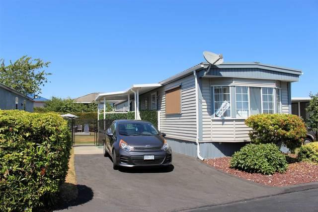 8254 134 Street #73, Surrey, BC V3W 6M2 (#R2604520) :: Ben D'Ovidio Personal Real Estate Corporation | Sutton Centre Realty