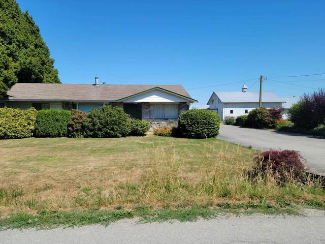 4774 104TH Street, Delta, BC V4K 3N3 (#R2604526) :: Premiere Property Marketing Team
