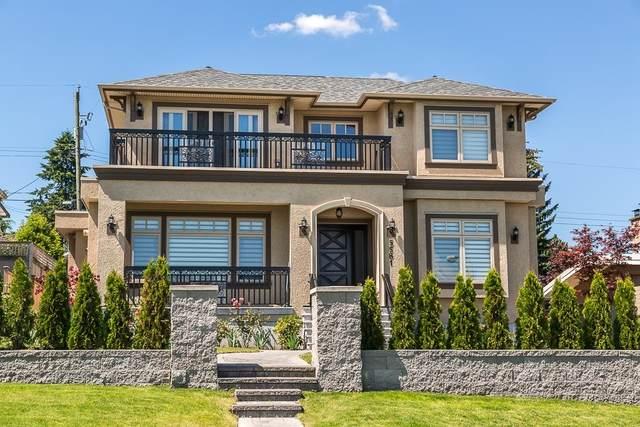 5581 Forglen Drive, Burnaby, BC V5H 3K9 (#R2604533) :: Premiere Property Marketing Team