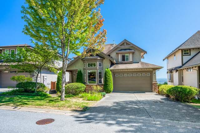120 Maple Drive, Port Moody, BC V3H 0A7 (#R2604535) :: Initia Real Estate