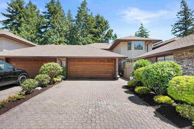 1725 Southmere Crescent #8, Surrey, BC V4A 7A7 (#R2604549) :: Initia Real Estate
