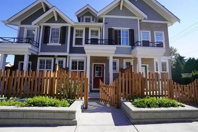 7169 208A Street #83, Langley, BC V2Y 0X2 (#R2604551) :: Initia Real Estate