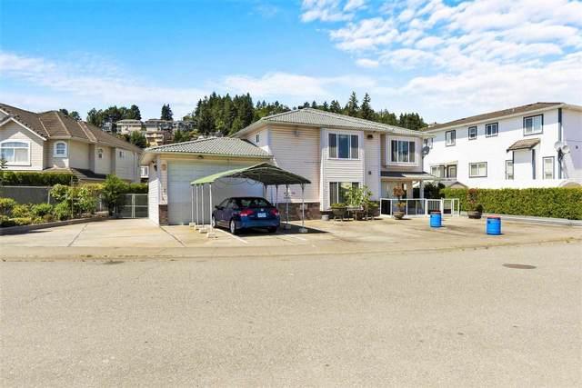 139 San Juan Place, Coquitlam, BC V3K 6Y8 (#R2604553) :: Initia Real Estate