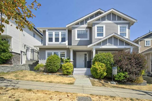 11310 240 Street, Maple Ridge, BC V2W 0B4 (#R2604558) :: Ben D'Ovidio Personal Real Estate Corporation | Sutton Centre Realty