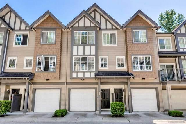 8533 Cumberland Place #30, Burnaby, BC V3N 5C1 (#R2604562) :: Initia Real Estate