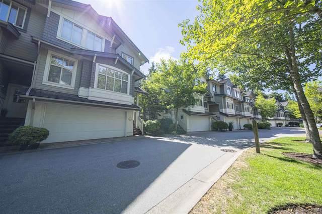 2133 151A Street #4, Surrey, BC V4A 7C6 (#R2604564) :: Initia Real Estate