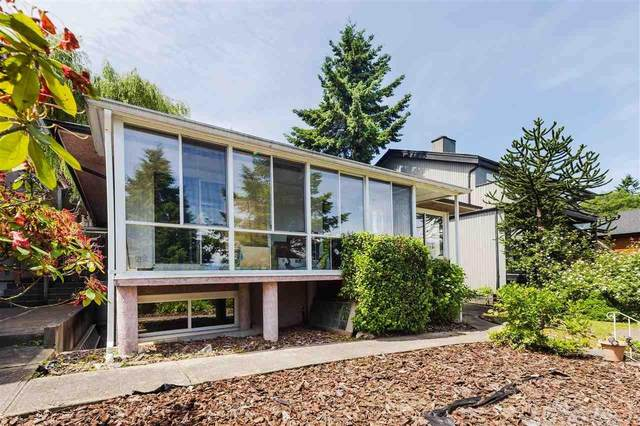 4407 Puget Drive, Vancouver, BC V6L 2V7 (#R2604566) :: Ben D'Ovidio Personal Real Estate Corporation   Sutton Centre Realty
