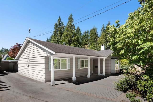 5680 Marine Drive, West Vancouver, BC V7W 2R6 (#R2604573) :: Premiere Property Marketing Team