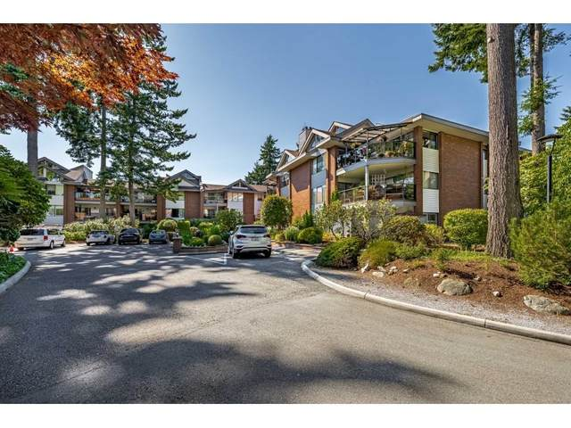15270 17 Avenue #308, Surrey, BC V4A 1T9 (#R2604576) :: Premiere Property Marketing Team