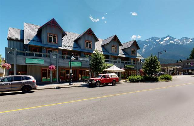 7438 Prospect Street #206, Pemberton, BC V0N 2L1 (#R2604590) :: Premiere Property Marketing Team
