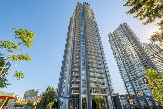 13750 100 Avenue #4107, Surrey, BC V3T 0L3 (#R2604594) :: Initia Real Estate