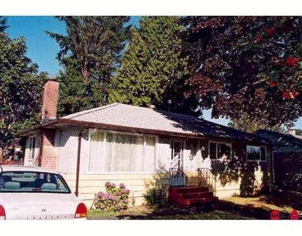 11021 146A Street, Surrey, BC V3R 3V3 (#R2604598) :: Premiere Property Marketing Team