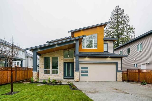 10461 127A Street, Surrey, BC V3V 6C1 (#R2604604) :: Ben D'Ovidio Personal Real Estate Corporation   Sutton Centre Realty