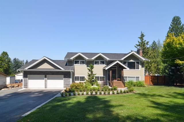 24861 40 Avenue, Langley, BC V4W 1X2 (#R2604606) :: 604 Realty Group